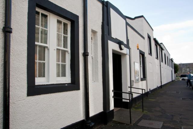 Portobello Wash House